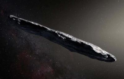 """""""Primo"""" de Plutão? Cientistas apontam para possível origem do objeto espacial 'O"""