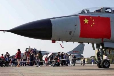 O aviso vem da China, terceira guerra mundial está eminente