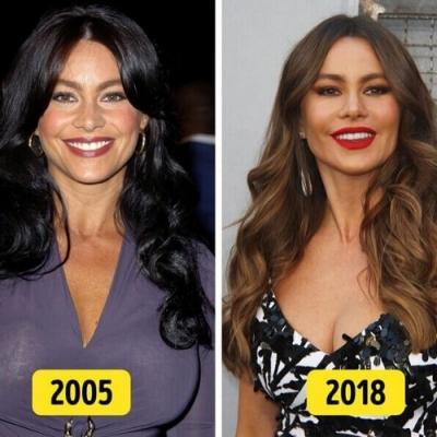 Atores de sucesso de Hollywood que parecem não envelhecer