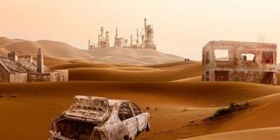 Está se confirmando a previsão do MIT sobre o colapso da civilização