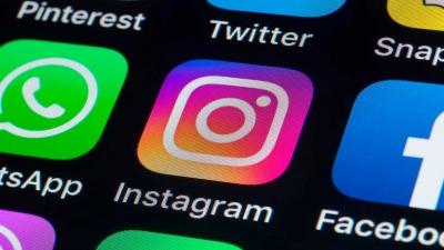 WhatsApp, Instagram e Facebook ficam fora do ar