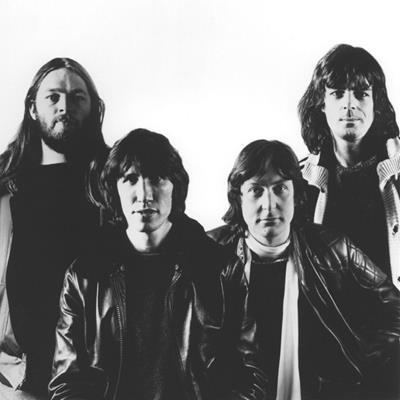 Se a banda Pink Floyd fosse uma banda de metal ?