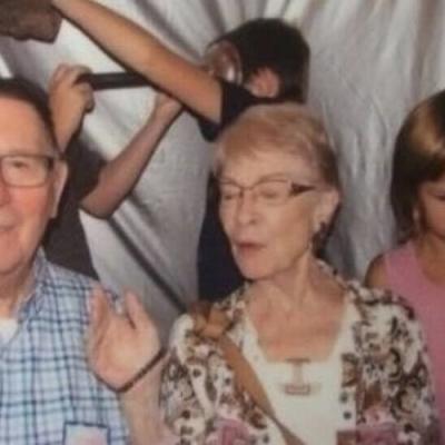 Famílias bizarras que decidiram registrar momentos sem noção