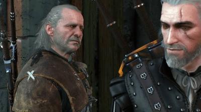 Animação de The Witcher será protagonizada por Vesemir e não Geralt