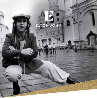 Elton John lança vídeo de canção da turnê na União Soviética, em 1979