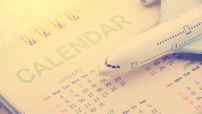 Ano da viagem: 2020 tem mais 12 feriados prolongados pela frente