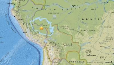 Bolívia e Chile suspendem trânsito de brasileiros