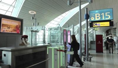 Aeroporto de Dubai usa scanner de íris como passaporte