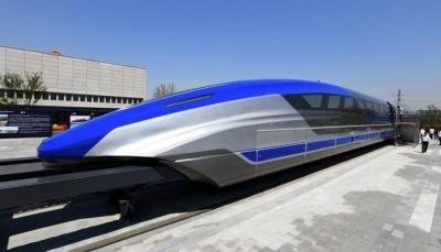 China constrói trem mais rápido do mundo, mas ele não tem para onde ir