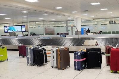 Dica de Viagem: Previna-se contra o furto de bagagens em aeroportos