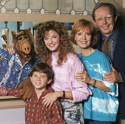 Lembra-se deles? Veja como estão os atores de Alf, O ETeimoso!