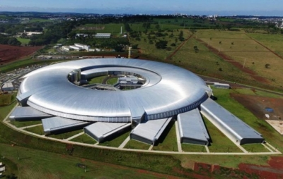 Sírius, o acelerador de partículas 4ª geração de Campinas