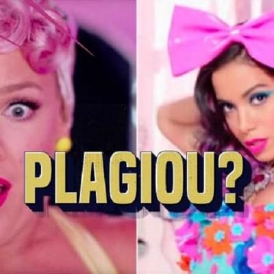 A prova de que as músicas brasileiras são plagiadas pelos gringos