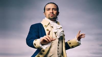 Musical Hamilton ganha legenda oficial em português