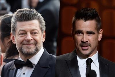 Pinguim e Alfred de novo filme já podem ter sido escolhidos