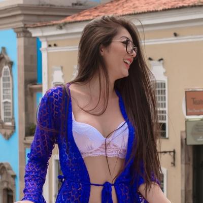 Gata da vez #59 - Ana Otani