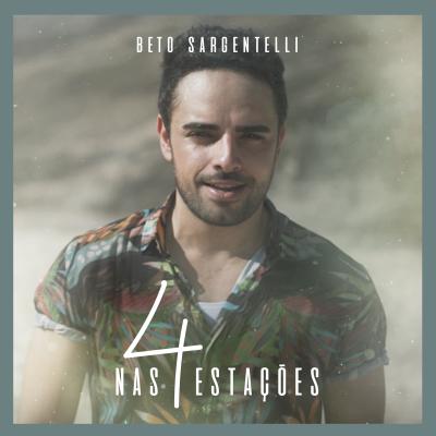 Beto Sargentelli anuncia nova vertente na carreira artística e lança primeiro tr