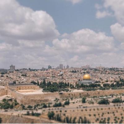 Carta das Igrejas Batista de Israel