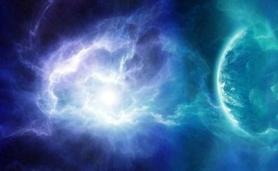 O Universo pode ter uma quinta dimensão