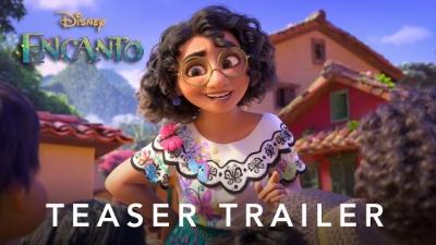 Encanto, novo filme da Disney vai se passar na Colômbia