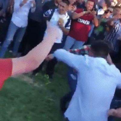 tutorial de como acabar como uma briga