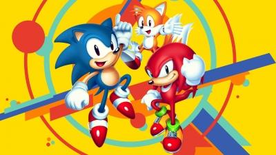 Sonic Pacman - [ Parte 2 ] • Pc