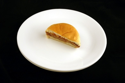 200 calorias em vários tipos de alimentos