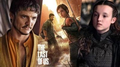Pedro Pascal será Joel em série de The Last of Us