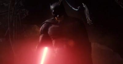 Zack Snyder mistura DC e Star Wars no mesmo trailer