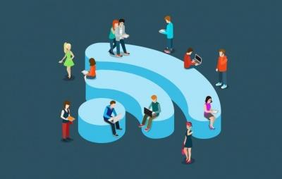 FBI alerta turistas sobre o uso de redes Wi-Fi públicas