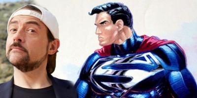 Leia sobre o filme cancelado do Superman de 1996