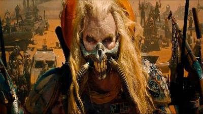 Qual é a ordem dos filmes de Mad Max?