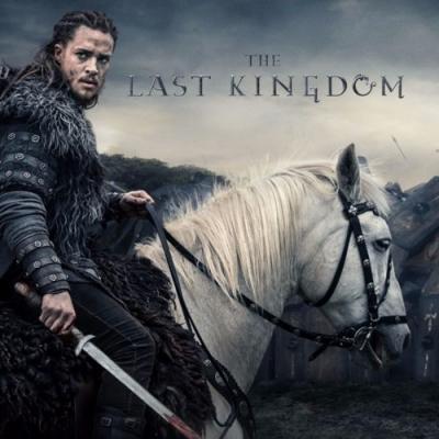 The Last Kingdom: Personagem inédito aparece em foto da 5ª temporada