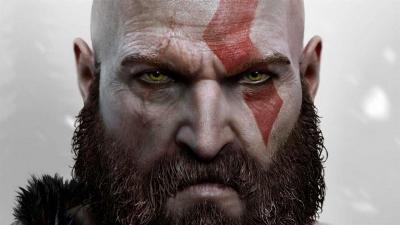 Conheça o verdadeiro Kratos da mitologia grega