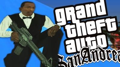 GTA San Andreas #75 Limpando o cofre do calígula