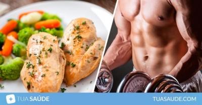 Dieta da proteína – Como fazer e cardápio