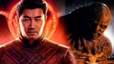 Shang-Chi e a Lenda dos Dez Anéis: Abominável e mais destaques do novo trailer
