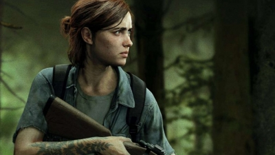 SAIU O TRAILER DE THE LAST OF US PART II!