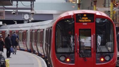 Pegadinhas do metrô de Londres (parte 2)