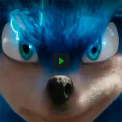 Parece que consertaram o Sonic