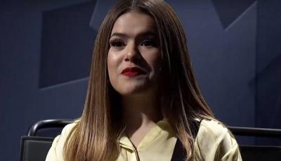 Maisa Silva quer criar projeto para acolher crianças vítimas de abuso