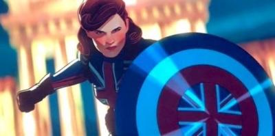 What If...? da Marvel deve ter um episódio para cada filme