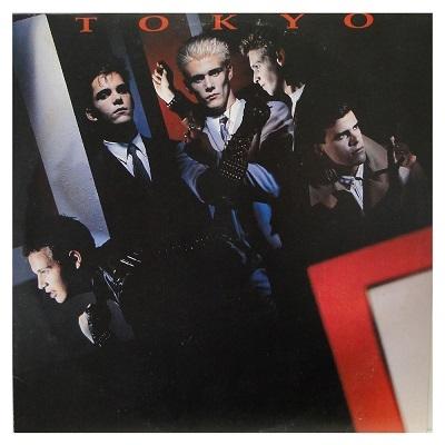 Tokyo - Fizeram sucesso com as canções