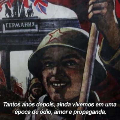 A propaganda na Segunda Guerra Mundial