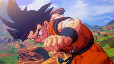 Brasil Game Show 2019: Tudo sobre Dragon Ball Z Kakarot