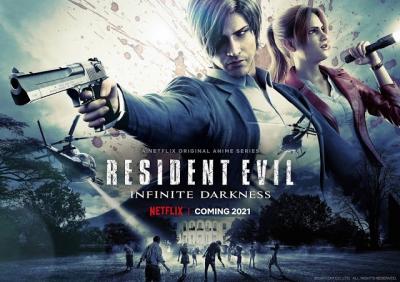 Resident Evil terá atores de RE 2 Remake