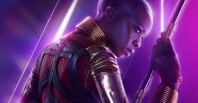 Novidades sobre a série de Wakanda no Disney+, confira!