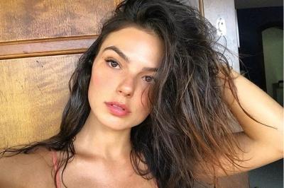 Isis Valverde desabafa sobre boatos de deixar de ser atriz e revela a verdade