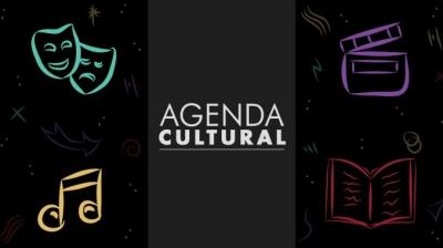 Agenda Cultural: Setembro