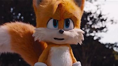 Sonic 2 ganha data de estreia... é sério!